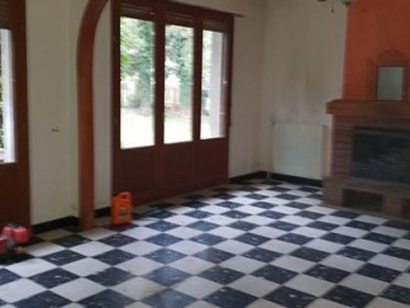 Sale house / villa Beaucamps le vieux 168000€ - Picture 4