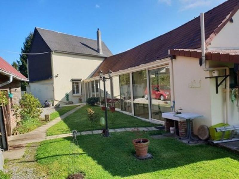 Sale house / villa Grandvilliers 157000€ - Picture 1