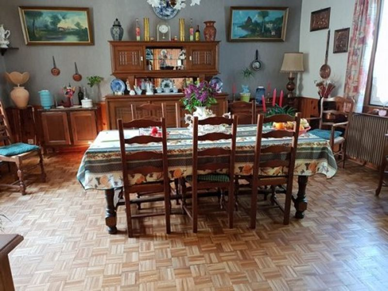 Sale house / villa Grandvilliers 157000€ - Picture 2
