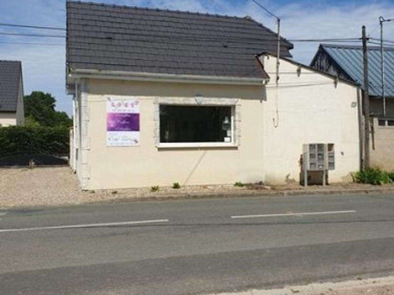 Verkoop  werkplaats Hornoy le bourg 28000€ - Foto 1