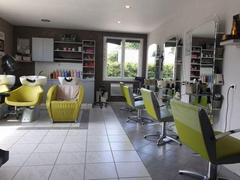 Verkoop  werkplaats Hornoy le bourg 28000€ - Foto 2