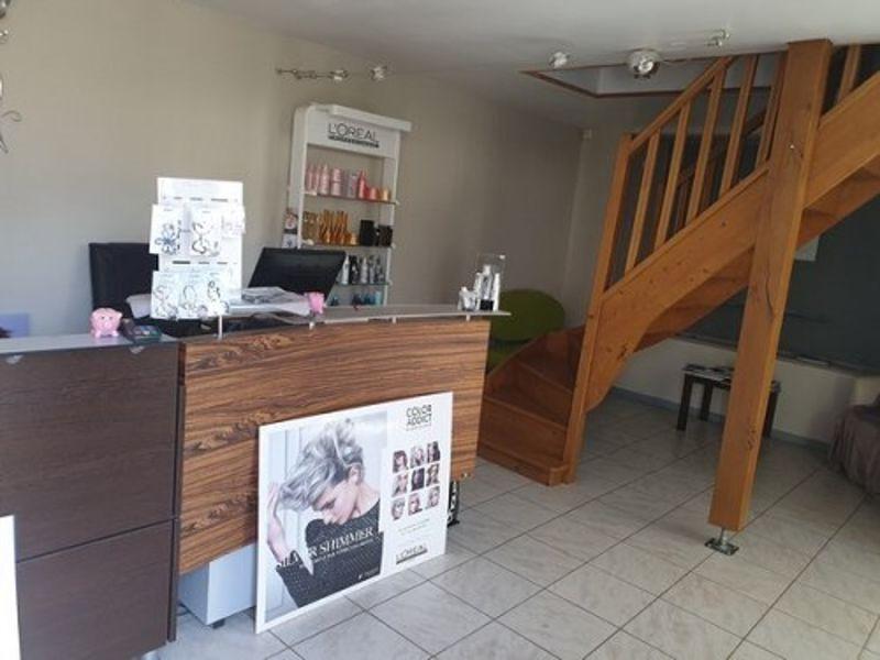 Verkoop  werkplaats Hornoy le bourg 28000€ - Foto 3
