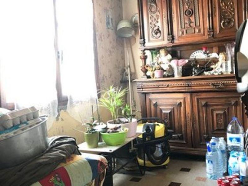 Sale house / villa Blangy sur bresle 107000€ - Picture 2