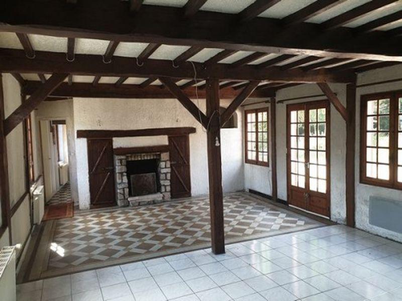 Sale house / villa Oisemont 112000€ - Picture 2