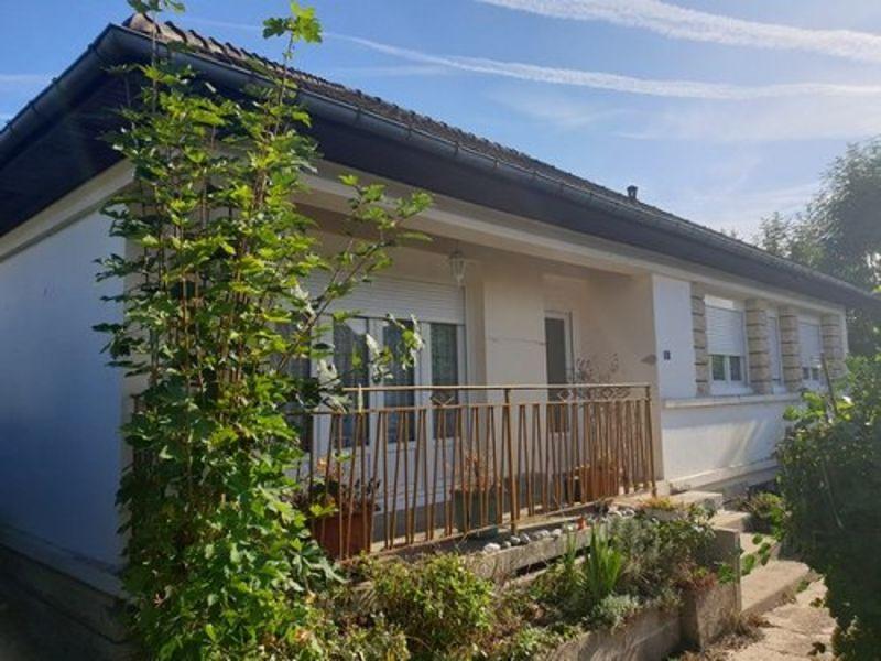 Vente maison / villa Beaucamps le vieux 127000€ - Photo 1