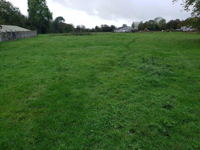 Verkoop  stukken grond Formerie 40000€ - Foto 1