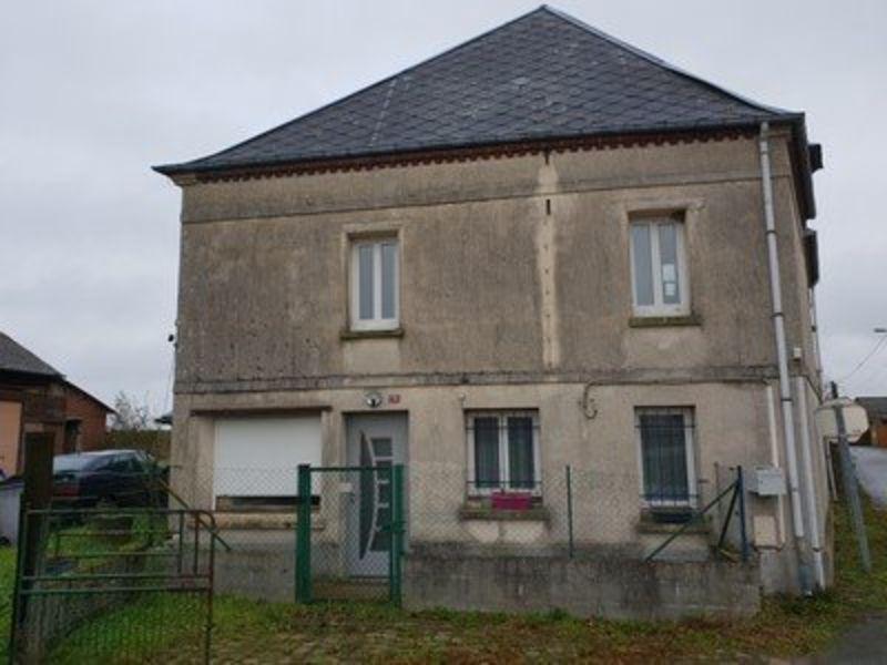 Vente maison / villa Forges les eaux 132000€ - Photo 1