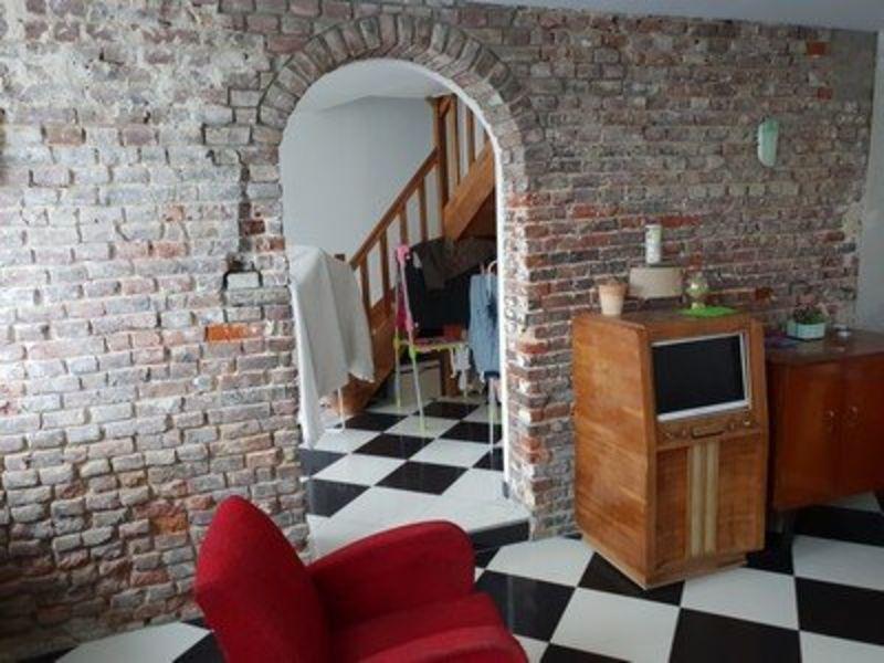 Vente maison / villa Forges les eaux 132000€ - Photo 4