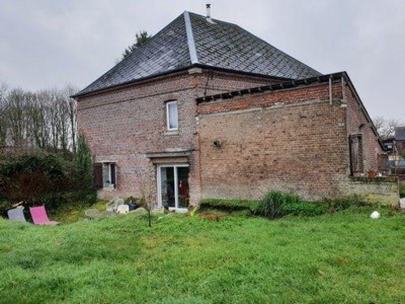Vente maison / villa Forges les eaux 132000€ - Photo 6