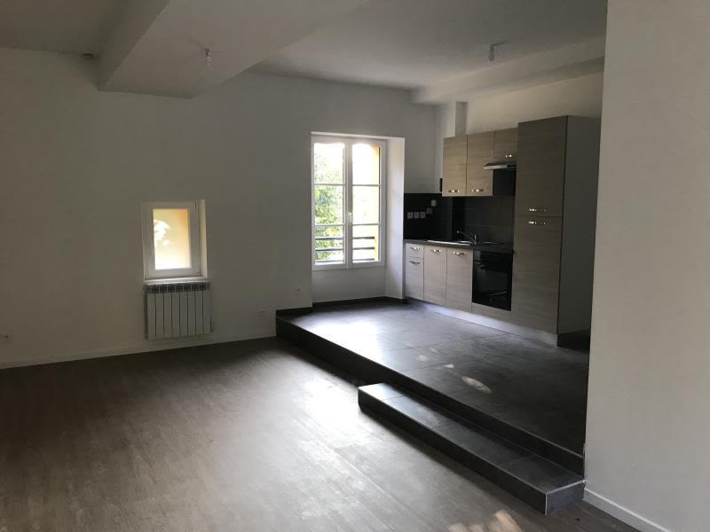 Vente appartement Rosny sur seine 128000€ - Photo 1