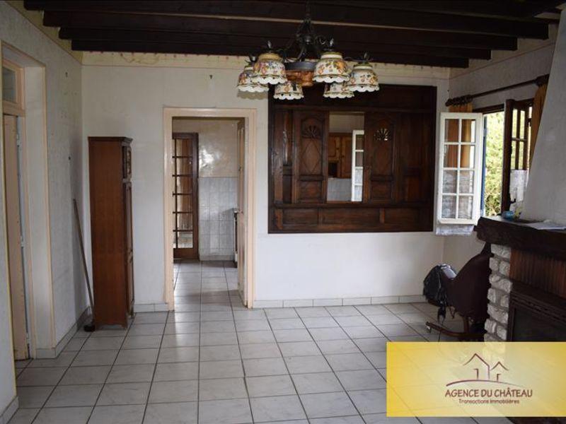 Vente maison / villa Moisson 159000€ - Photo 2