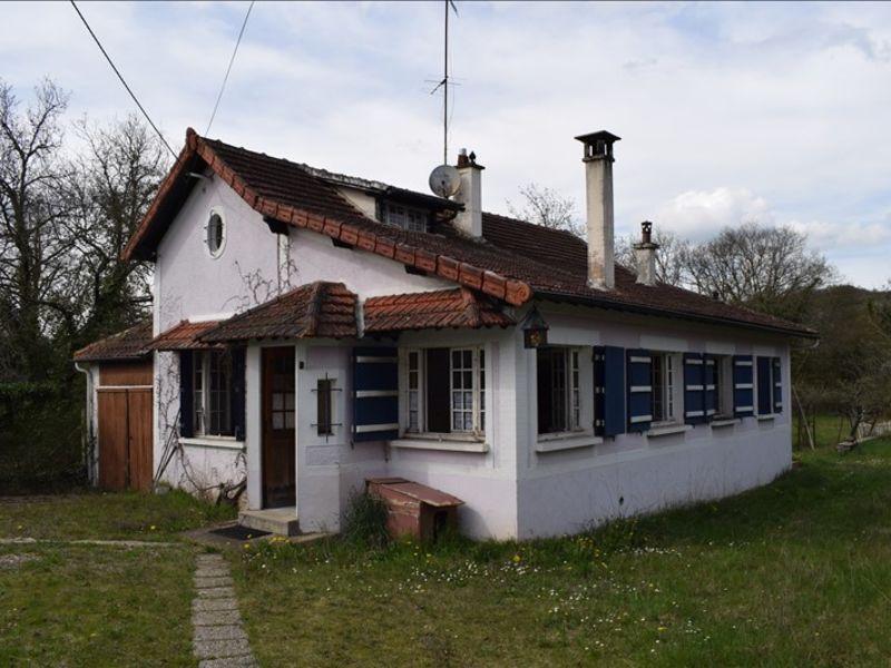 Vente maison / villa Moisson 159000€ - Photo 5