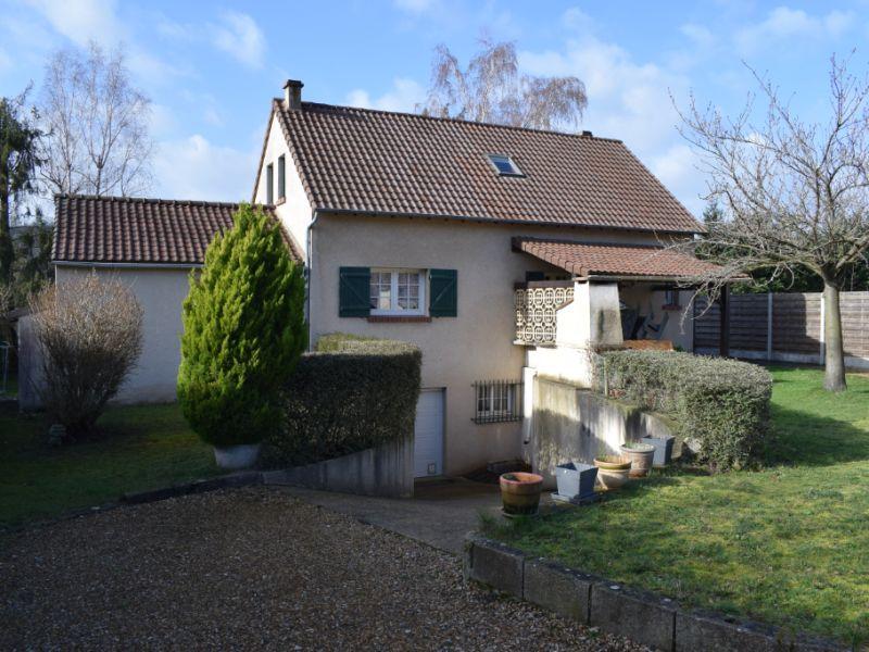 Vente maison / villa Limetz villez 280000€ - Photo 1