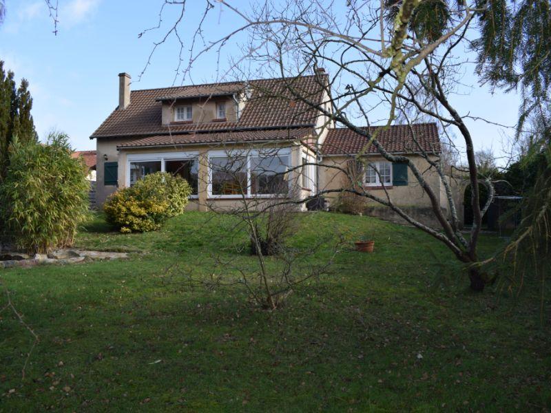 Vente maison / villa Limetz villez 280000€ - Photo 2