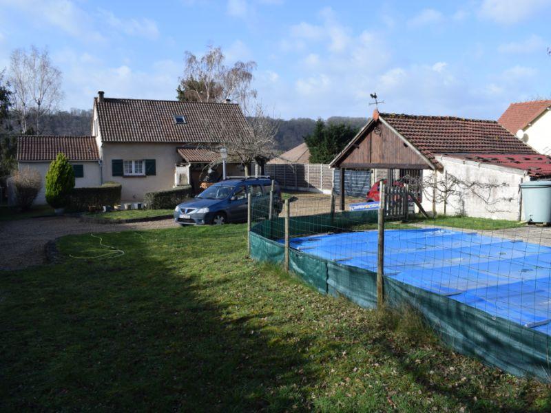 Vente maison / villa Limetz villez 280000€ - Photo 3