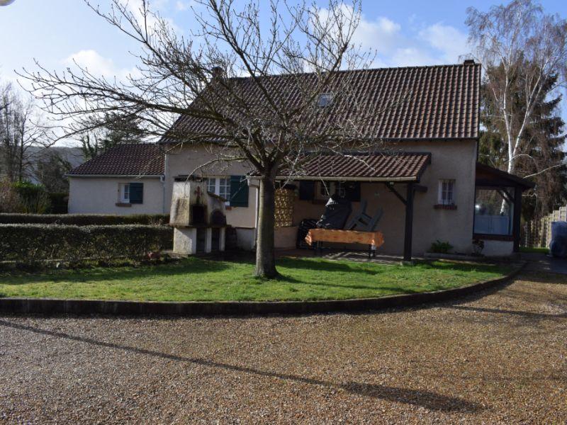 Vente maison / villa Limetz villez 280000€ - Photo 4