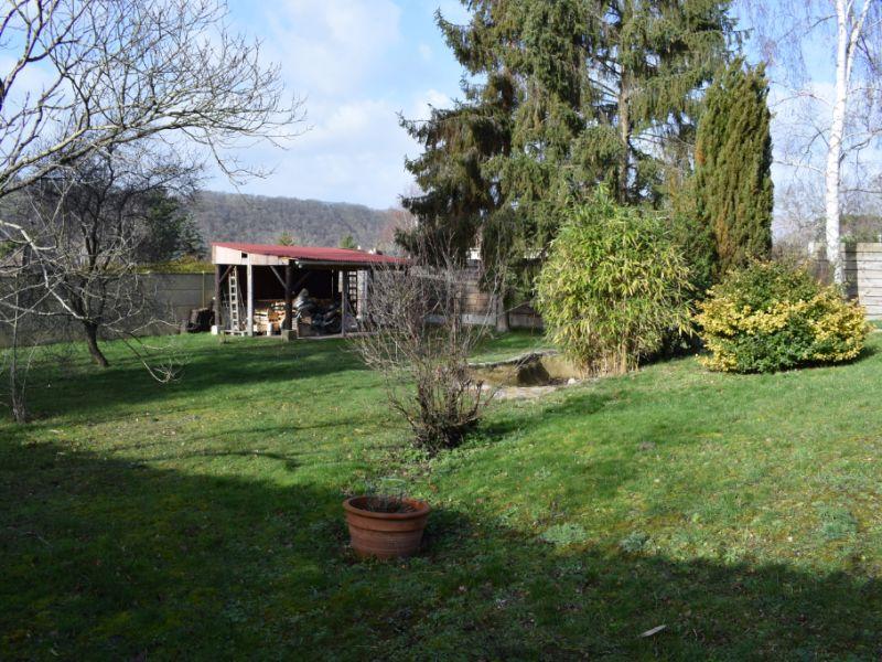 Vente maison / villa Limetz villez 280000€ - Photo 13