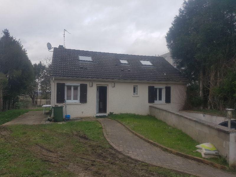 Vendita casa Freneuse 258000€ - Fotografia 1