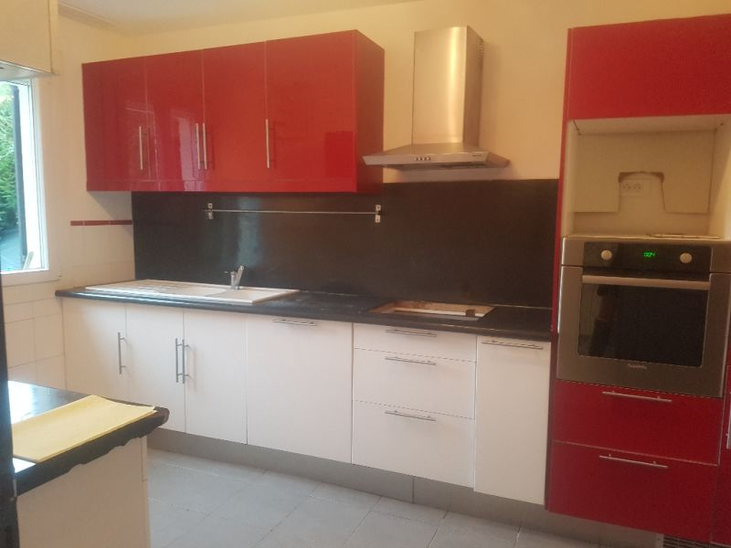 Verkoop  huis Freneuse 258000€ - Foto 2