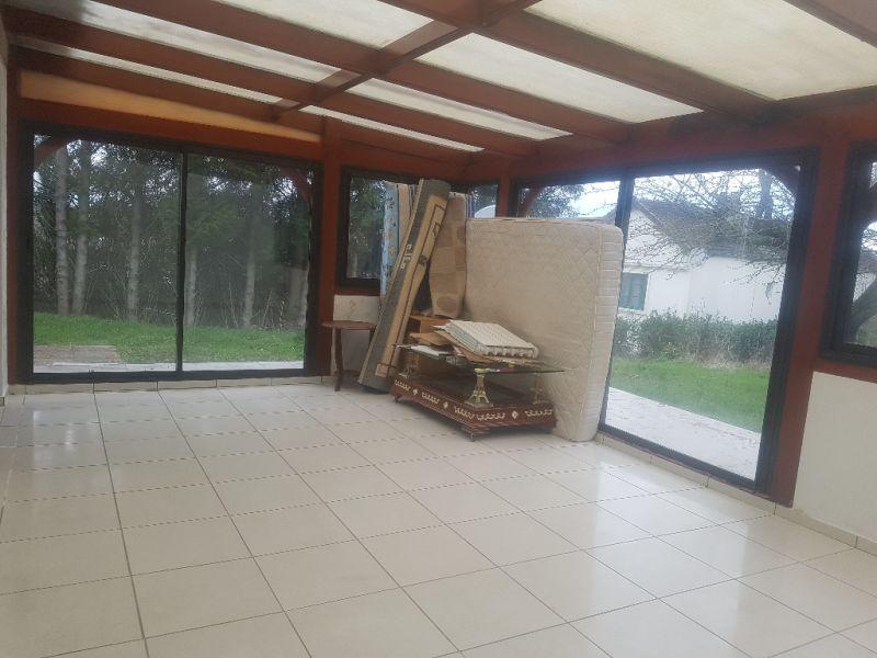 Vendita casa Freneuse 258000€ - Fotografia 3