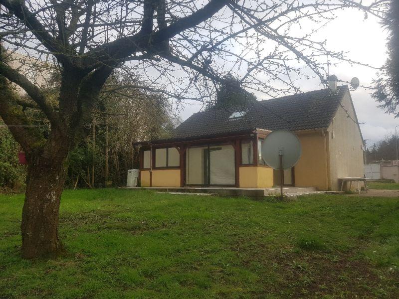 Vendita casa Freneuse 258000€ - Fotografia 13