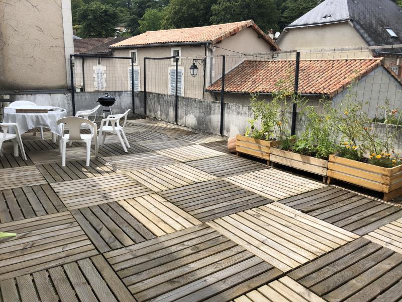Vente immeuble Liguge 265000€ - Photo 1