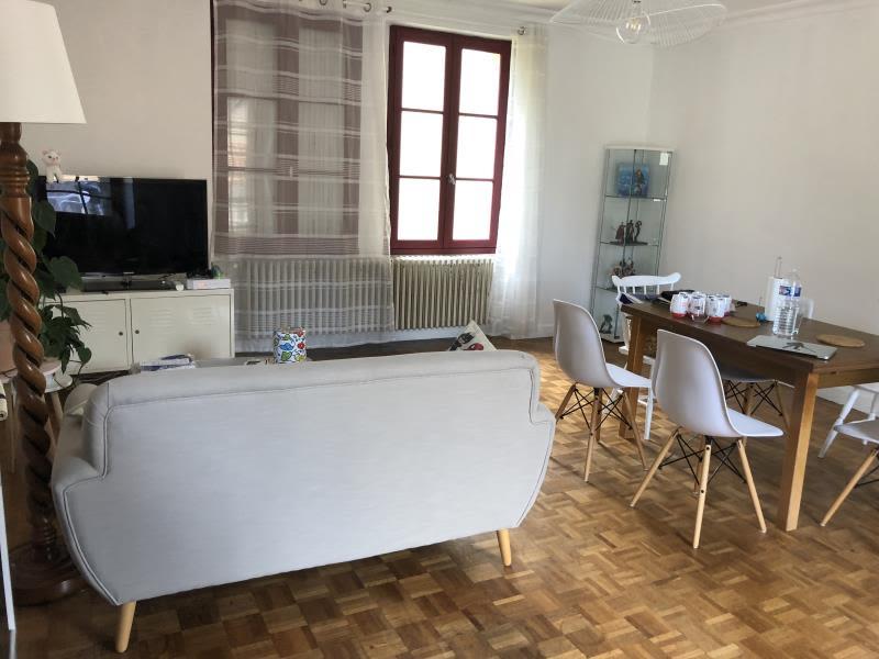 Vente immeuble Liguge 265000€ - Photo 2