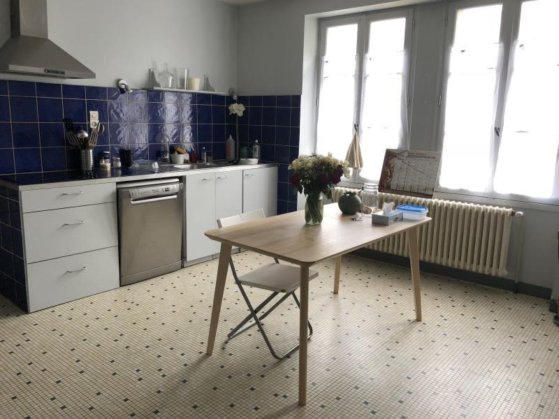 Vente immeuble Liguge 265000€ - Photo 3