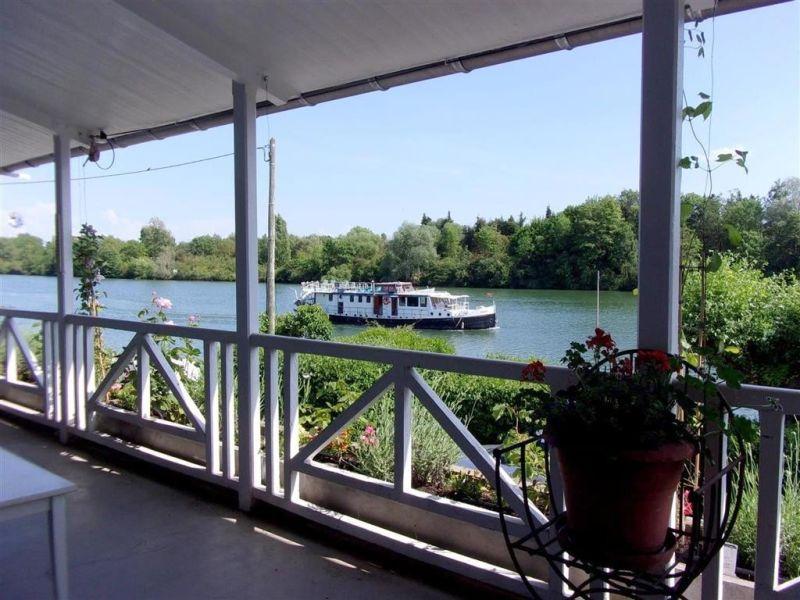 Vente maison / villa Chartrettes 655000€ - Photo 4