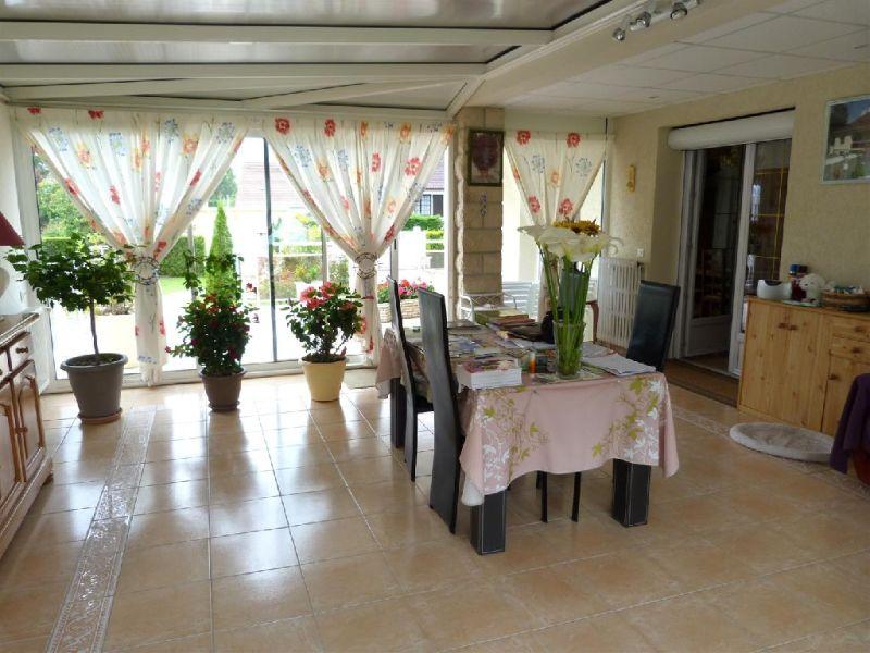 Sale house / villa Fontaine le port 468000€ - Picture 3