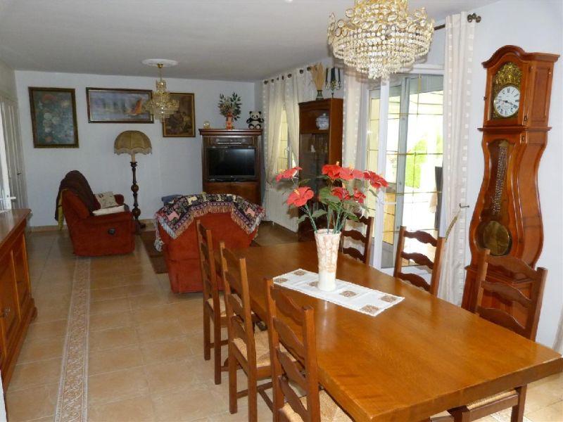 Sale house / villa Fontaine le port 468000€ - Picture 4