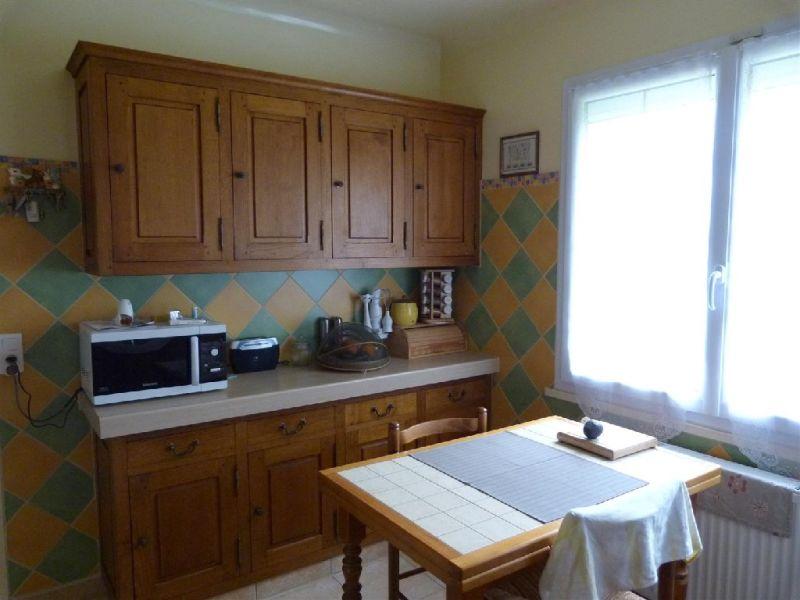 Vente maison / villa Fontaine le port 468000€ - Photo 7
