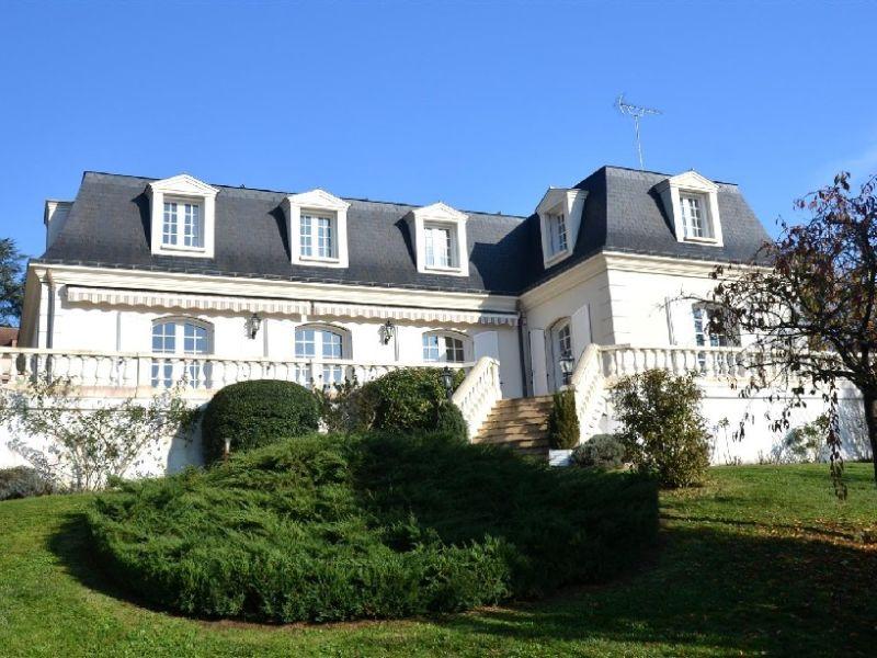 Fontaine Le Port - 9 pièce(s) - 350 m2
