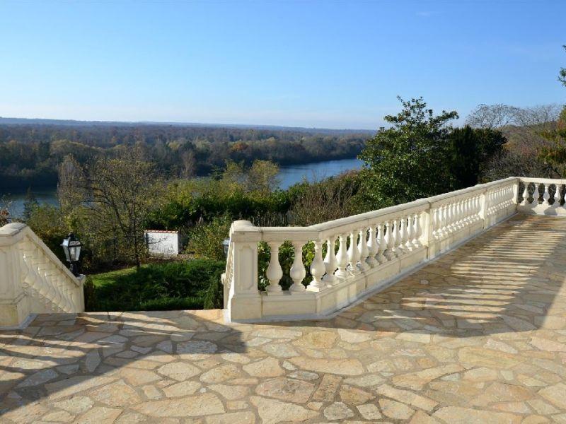 Sale house / villa Fontaine le port 950000€ - Picture 2