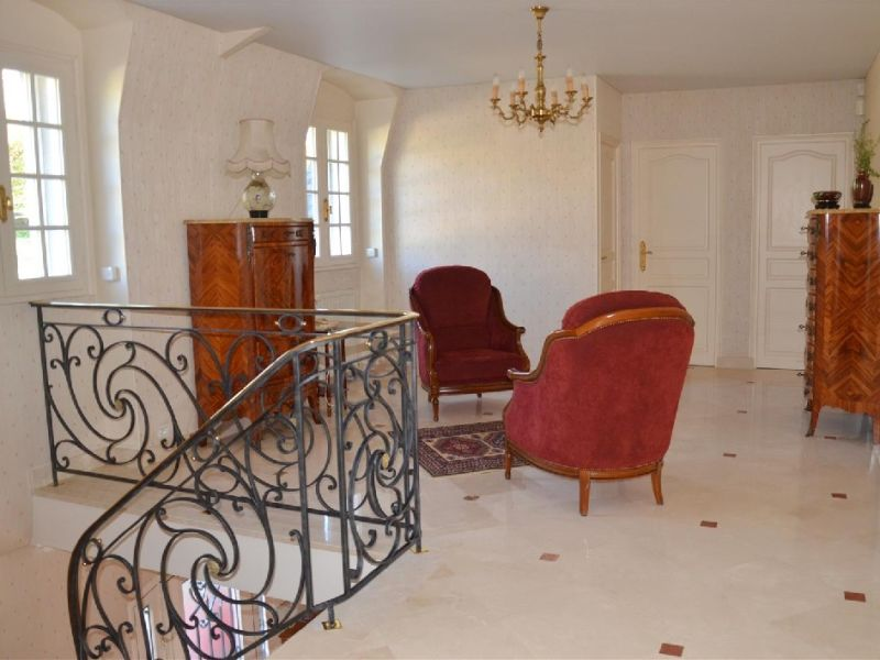 Sale house / villa Fontaine le port 950000€ - Picture 9