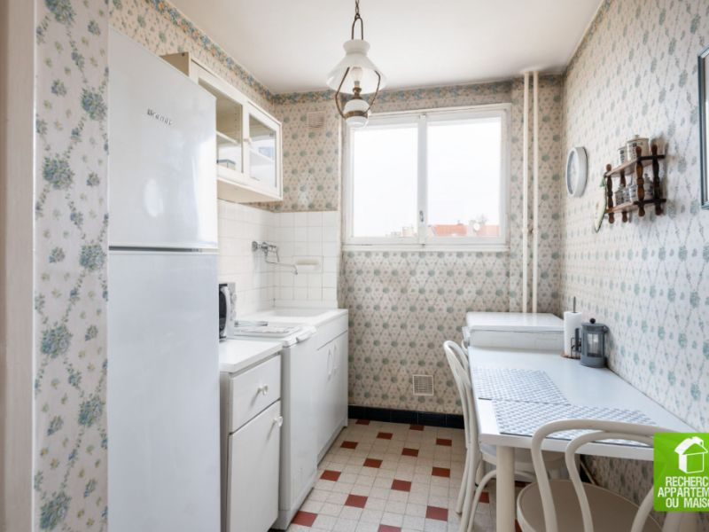 Vente appartement Villeurbanne 189900€ - Photo 3