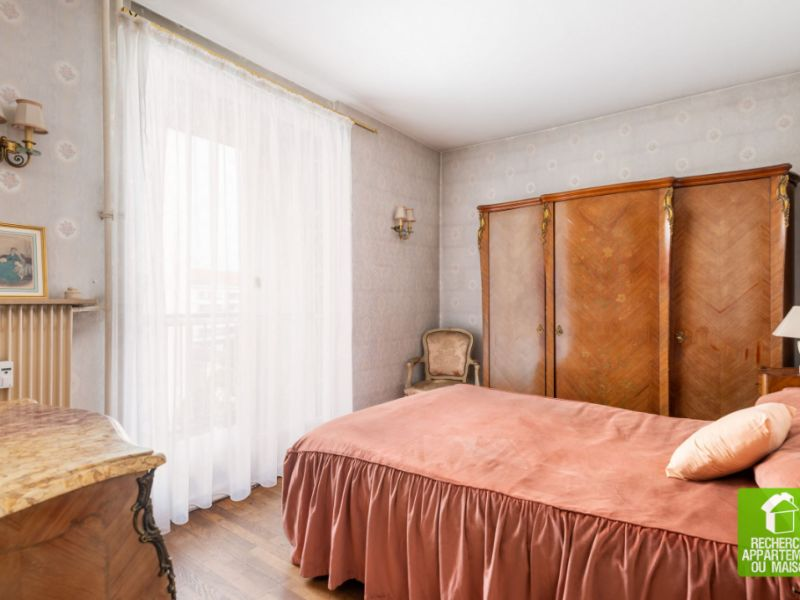 Vente appartement Villeurbanne 189900€ - Photo 4