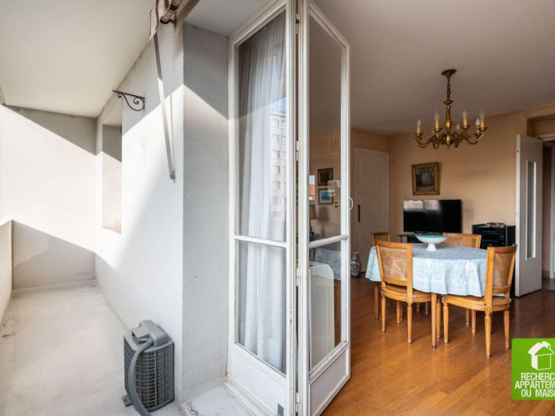 Vente appartement Villeurbanne 189900€ - Photo 8