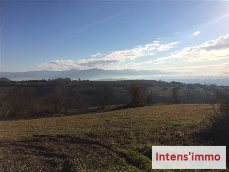Sale site Montmiral 49900€ - Picture 1