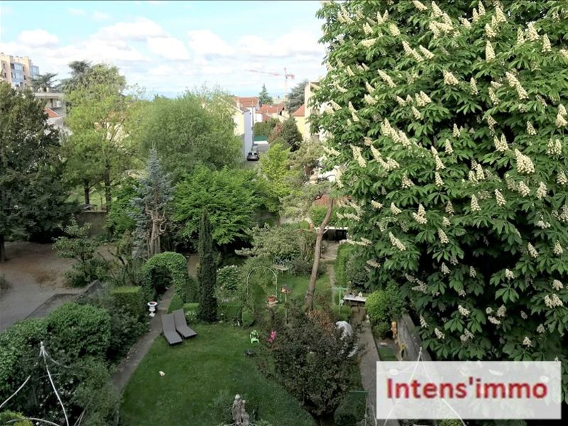 Sale apartment Romans sur isere 154 000€ - Picture 1