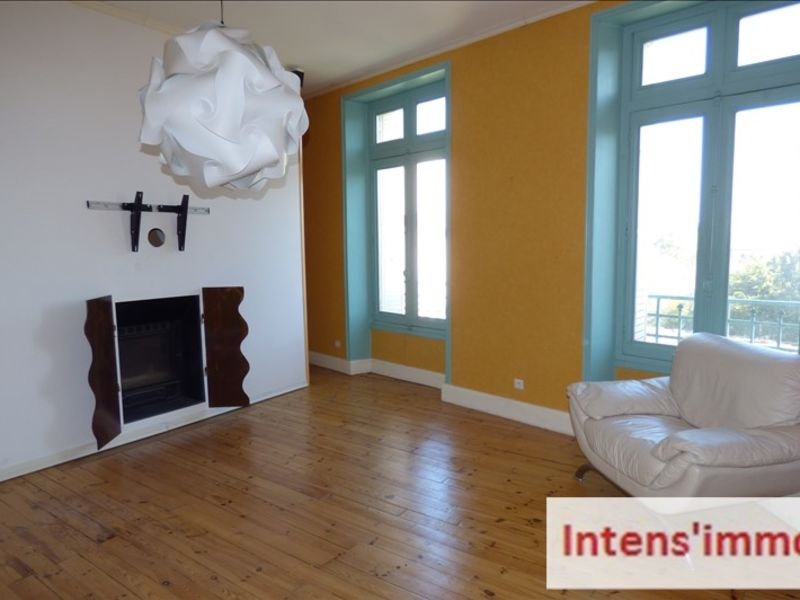 Sale apartment Romans sur isere 154 000€ - Picture 2