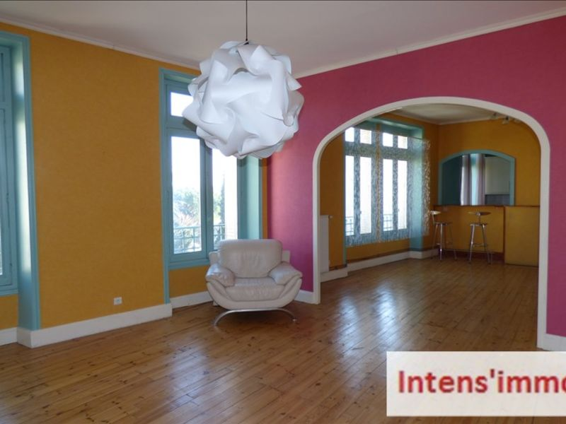 Sale apartment Romans sur isere 154 000€ - Picture 3