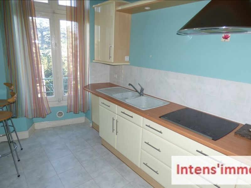 Sale apartment Romans sur isere 154 000€ - Picture 4
