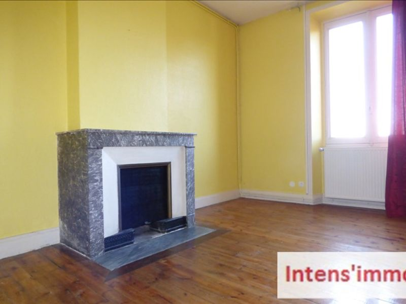 Sale apartment Romans sur isere 154 000€ - Picture 5