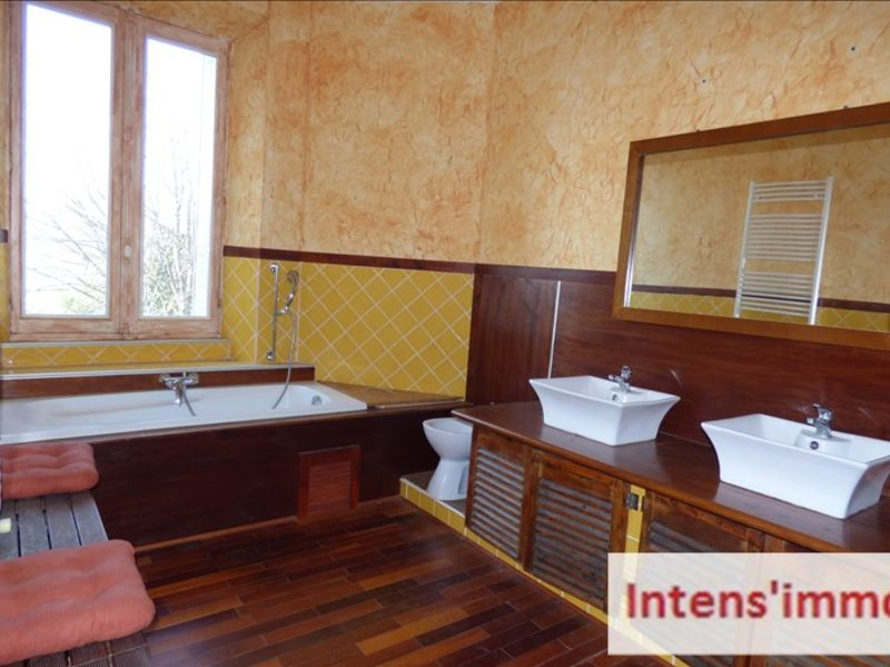Sale apartment Romans sur isere 154 000€ - Picture 6