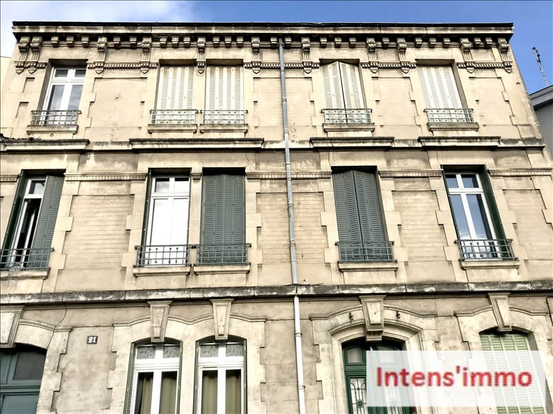 Sale apartment Romans sur isere 154 000€ - Picture 7