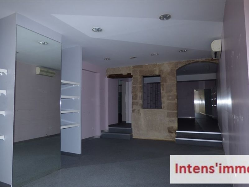 Vente local commercial Romans sur isere 98 000€ - Photo 2