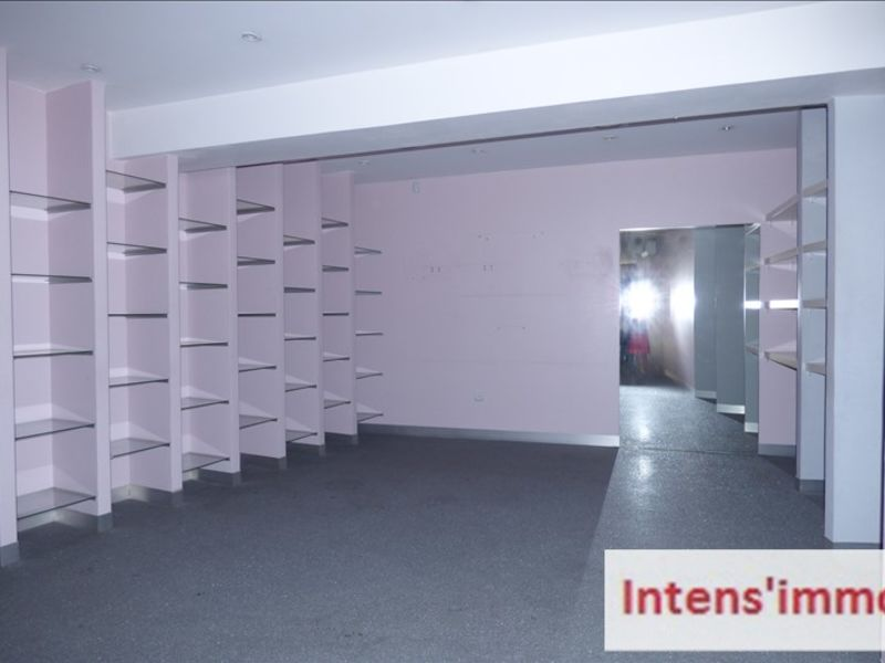 Vente local commercial Romans sur isere 98 000€ - Photo 3