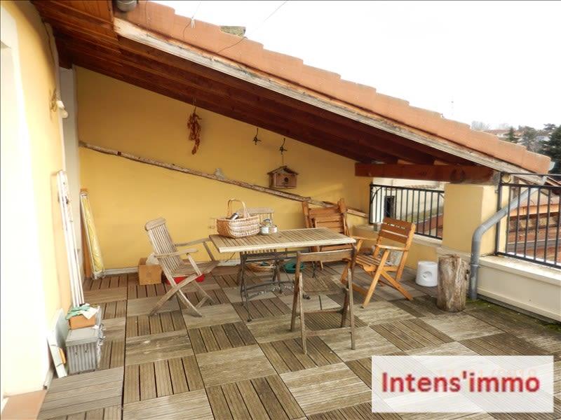 Vente appartement Romans sur isere 185000€ - Photo 1