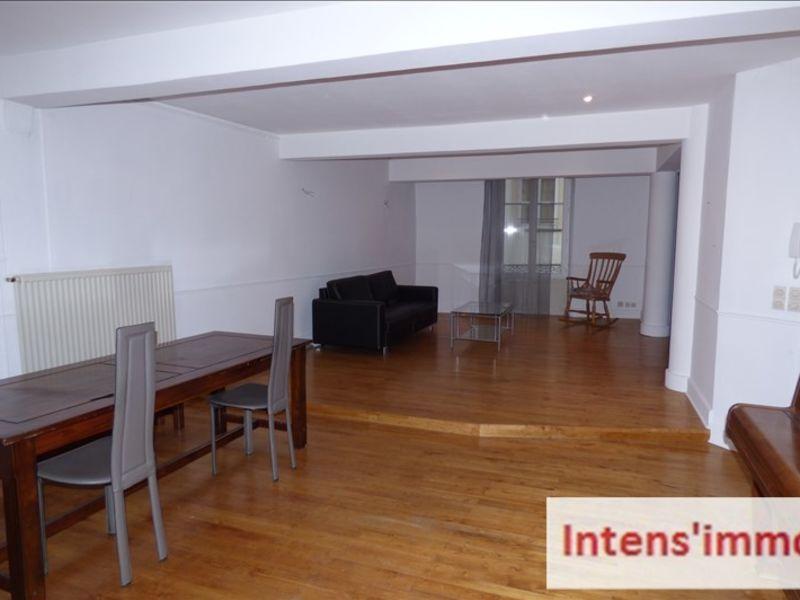 Vente appartement Romans sur isere 185000€ - Photo 2